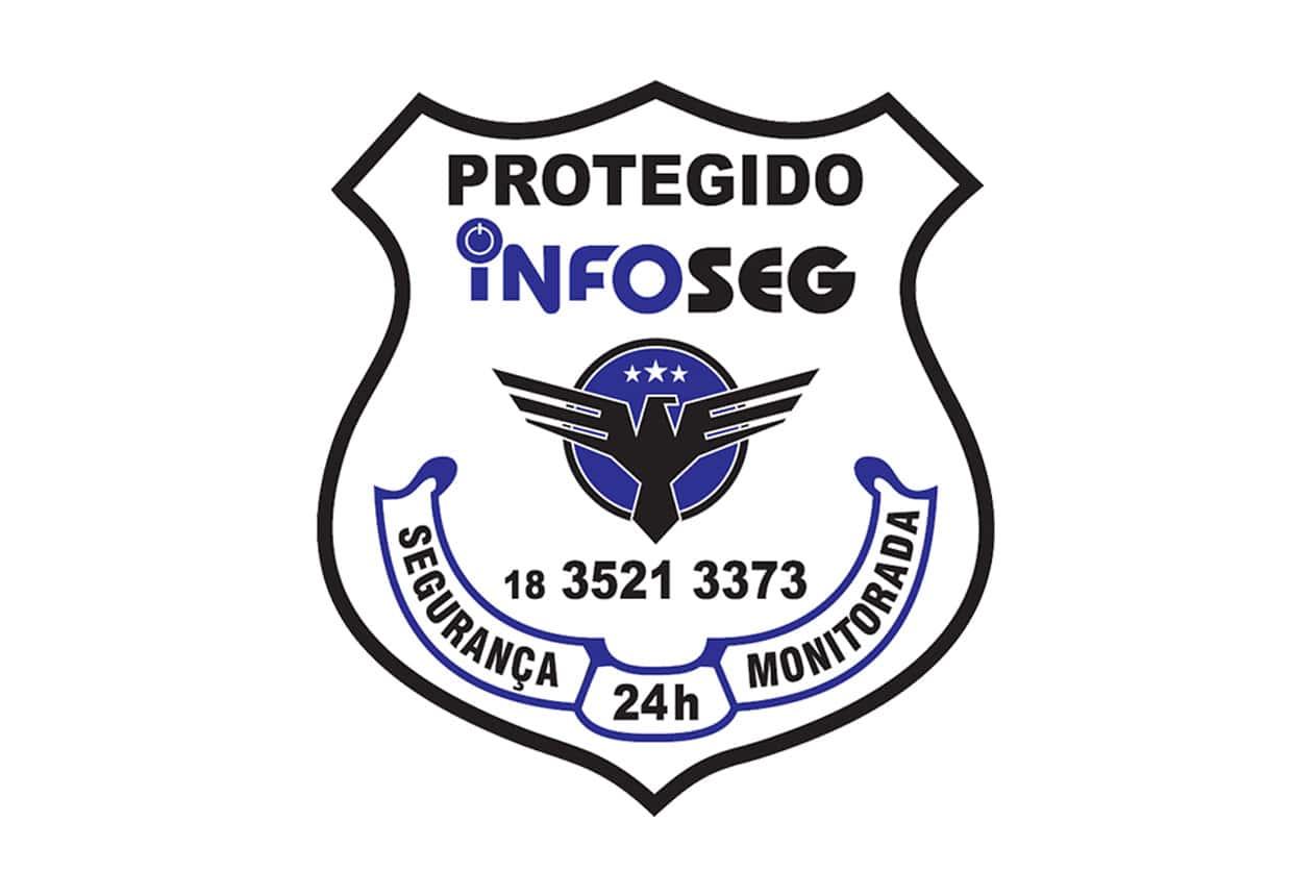 Grupo Intrônica Infoseg